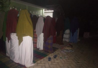 Mabit dan dauroh santriwati  kelas XII di Ma'had Aly Al Muhsin