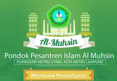 Pengumuman Hasil Test Seleksi Penerimaan Santri Baru Al Muhsin 2019
