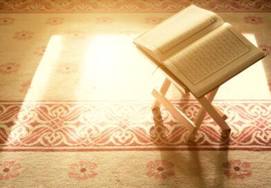 Meraih Ampunan di Bulan Ramadhan